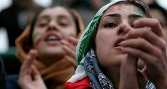 La nazionale tedesca non giocherà più nei Paesi in cui le donne sono discriminate e non possono andare allo stadio
