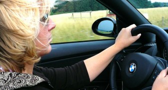 Le donne guidano in modo più sicuro degli uomini e causano meno incidenti: lo conferma una ricerca