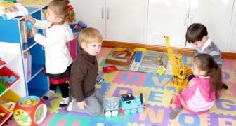 Ai bambini servono giocattoli semplici, non tablet o cellulari: parola degli esperti