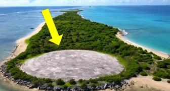 Cette tombe de déchets radioactifs dans le Pacifique pourrait s'ouvrir en raison de la hausse du niveau des mers