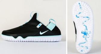 Ärzte für Nike hat und einen Turnschuh Krankenschwestern mN8n0w