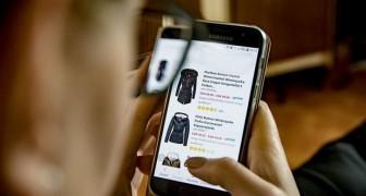 Online-Shopping ist eine Sucht, die unsere psychische Gesundheit bedrohen kann: das sagen Psychologen