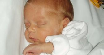 È nato in anticipo per salvarmi la vita: la commovente storia di una mamma e del suo bambino prematuro