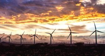 Kenya: aperta la centrale eolica più grande di tutto il continente africano