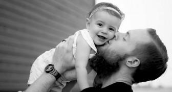 Dédié à tous les papas qui seront toujours là pour leurs enfants malgré le temps qui passe