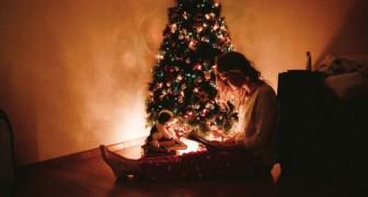 En Islande, c'est une tradition de s'offrir des livres à Noël et de passer les fêtes à les lire sous l'arbre