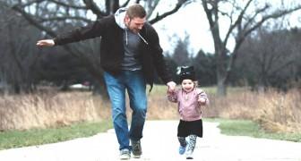 Die Beziehung zum Vater kann die Partnerwahl der Tochter beeinflussen: Die Psychologie bestätigt es
