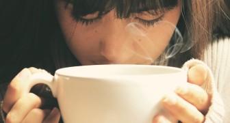 Volgens een onderzoek zouden mensen die regelmatig thee drinken een gezonder brein hebben