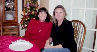 The first Christmas without my mother will be different from all the others