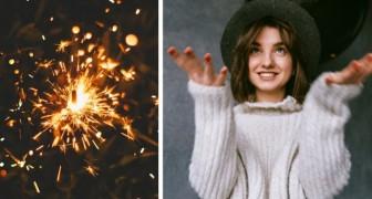 Goede voornemens voor het nieuwe jaar: hou meer van jezelf en probeer op de eerste plaats te staan op de lijst van je prioriteiten