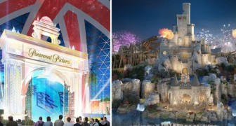 The London Resort: Der Themenpark, der Disneyland schlagen will