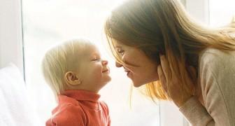 Una mamma che si allontana dal lavoro per accudire i suoi figli non perde la capacità di lavorare