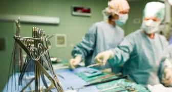 Een man heeft een long-, lever- en alvleeskliertransplantatie ondergaan: het is het eerste geval in Europa