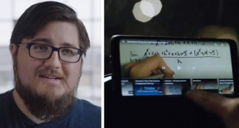 De concierge à astrophysicien : la curieuse histoire du garçon qui a appris la trigonométrie avec Youtube