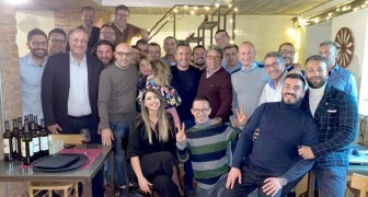 Sicilia: questa azienda ha premiato i suoi dipendenti con un assegno extra di 6700 euro ciascuno