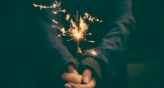 Résolutions pour la nouvelle année : apprendre à se pardonner soi-même