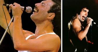 La voix de Freddie Mercury avait des caractéristiques hors norme : la science confirme