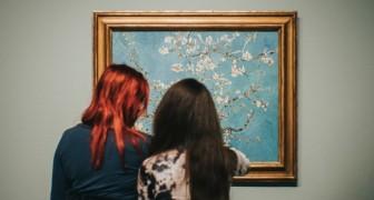 Andare a vedere una mostra può migliorare l'umore e il nostro stato d'animo: lo dimostrano alcuni studi