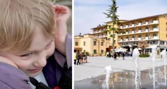 Silvester wurde für 12 Familien mit autistischen Kindern abgesagt, weil die Einrichtung die Entspannung aller garantieren muss