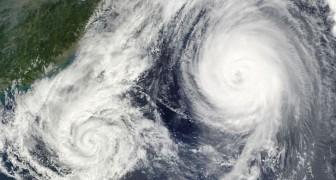 Gli scienziati scoprono un nuovo fenomeno naturale: i terremoti scatenati dalle tempeste