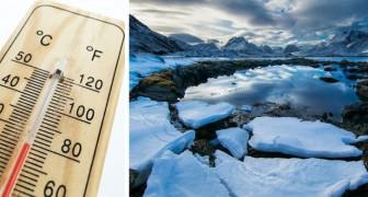 Chaleur record en Norvège : les températures ont atteint 18 degrés en janvier 2020