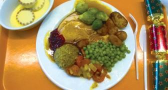 Abschied von vorgekochten Speisen: endlich führen die amerikanischen Schulkantinen frisch gekochte Menüs ein