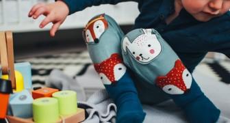 Kinder ohne Strafen und Belohnungen erziehen: die Vorteile der Montessori-Methode