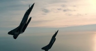 Here's one of the most fascinating videos on fighter jets ever produced