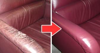 9 astuces pour redonner une nouvelle vie à vos vieux meubles abîmés