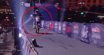 Ecco il talento della motocicletta che Red Bull ha pagato 2 milioni di dollari