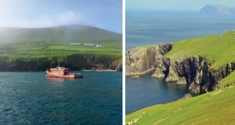 Eine irische Insel sucht 2 Personen für den Betrieb eines Gasthauses: die perfekte Gelegenheit, den Kontakt zur Natur wieder zu entdecken