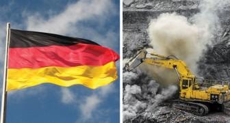 La Germania ha firmato un accordo che eliminerà l'utilizzo del carbone per la produzione di elettricità entro il 2038
