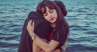 Eine ängstliche Person zu lieben ist nicht einfach, aber ihre Sensibilität wird sich auszahlen