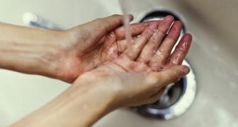 Enkele nuttige tips om je handen goed te wassen en de mogelijkheid om virussen over te brengen te verminderen