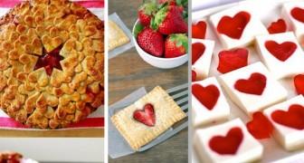 San Valentino in cucina: 10 idee fra le più scenografiche per presentare piatti unici e romantici