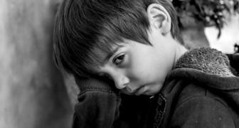 I matrimoni tossici possono danneggiare l'equilibrio psicologico dei figli più di un divorzio