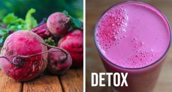 6 voordelen van bietensap: een krachtig concentraat van vitamines voor ons lichaam