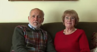 Jeden Tag schreibt er ihr einen Liebesbrief: Nach 40 Jahren lieben sich Mann und Frau immer noch wie am ersten Tag