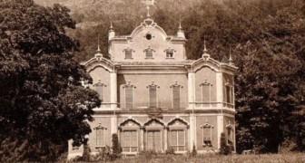 Questa villa è considerata il luogo più infestato d'Italia, nonostante non ci siano mai stati avvistamenti di fantasmi