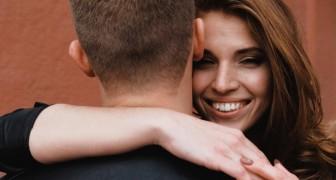 Wahre Liebe bedeutet zu wissen, wie man seinen Partner akzeptiert, ohne zu versuchen, ihn zu ändern