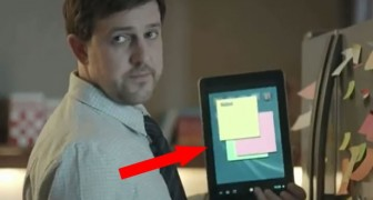 Your iPad may be fashionable and very useful , but can it help you in this situation!?