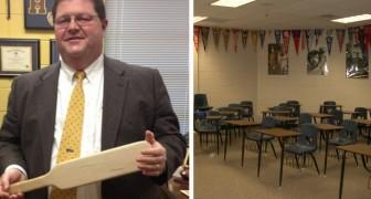 Nelle scuole americane del Texas tornano le punizioni corporali per gli alunni più indisciplinati
