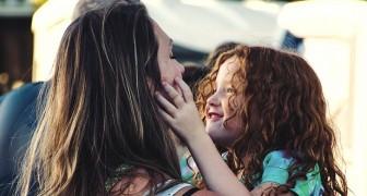 Les mères savent être très douées pour cacher leur douleur pour ne pas inquiéter leurs enfants
