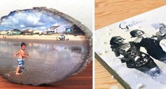 7 modi super-creativi per trasferire le fotografie su legno e dar vita a lavoretti strepitosi