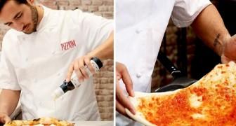 Un pizzaiolo preparerà pizze gratuite a tutto il personale sanitario che sta affrontando il coronavirus a Milano