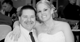 Um pai presente e amoroso pode ajudar a filha a nutrir relacionamentos mais saudáveis e felizes com os homens da sua vida