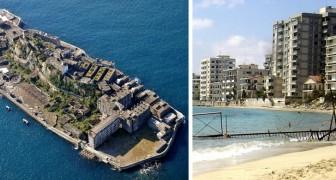 6 der gespenstischsten und faszinierendsten verlassenen Städte der Welt