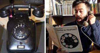 Favole al telefono: l'iniziativa per ascoltare le favole da casa e rendere i bambini più sereni