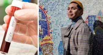 Die Identität des weltweit zweiten HIV-geheilten Patienten enthüllt: Die Genesung ist nun offiziell