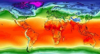 Coronavirus: secondo i ricercatori ci sarebbe una fascia climatica in cui si sviluppa più facilmente